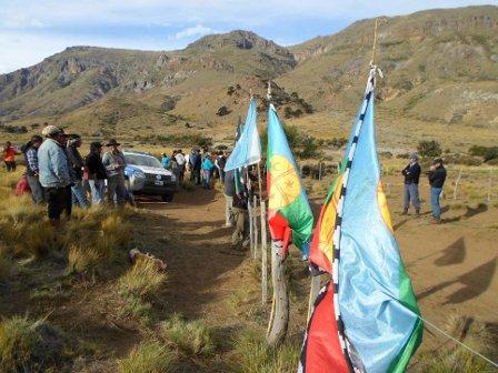 Territorios indígenas: la deuda eterna