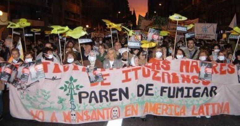 Luchas socioambientales en Córdoba y Catamarca