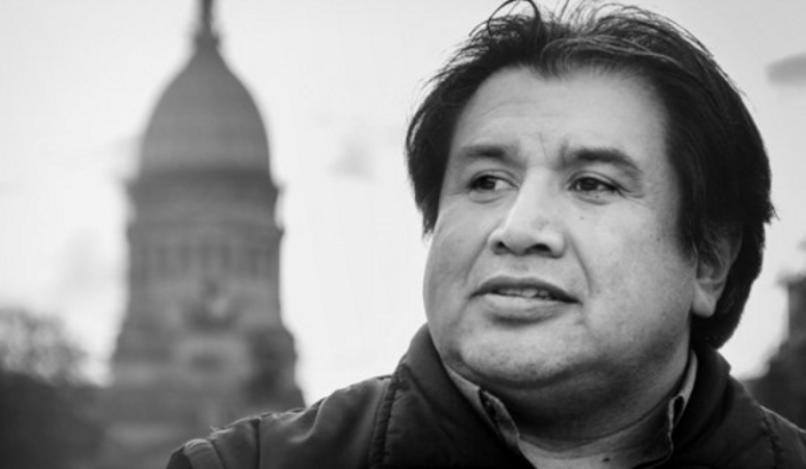 Los mapuche y lo que se lleva puesto el modelo