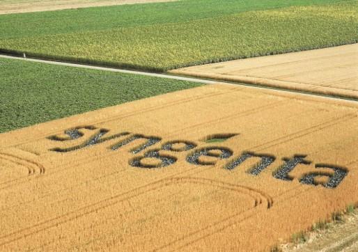 Las multinacionales del agro