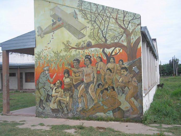Napalpí, la masacre impune
