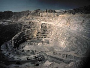 argentina extractiva - mineria